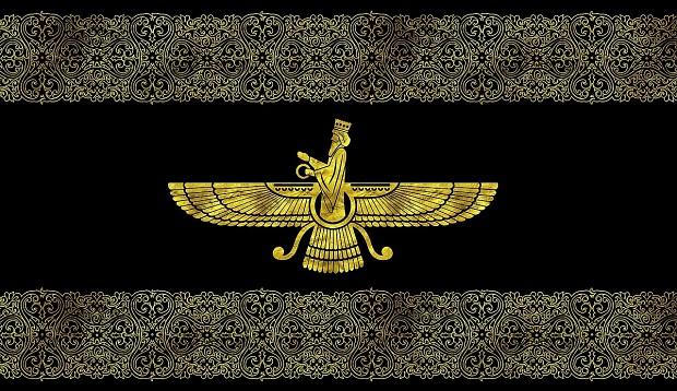 Zoroastrian Resurgance