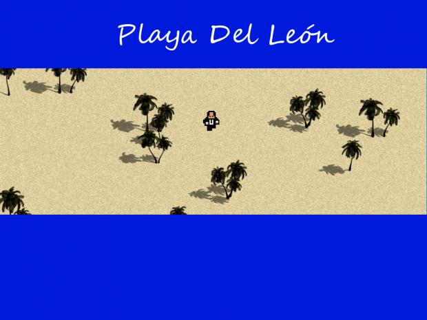 Playa del León Windows 64-bit Release