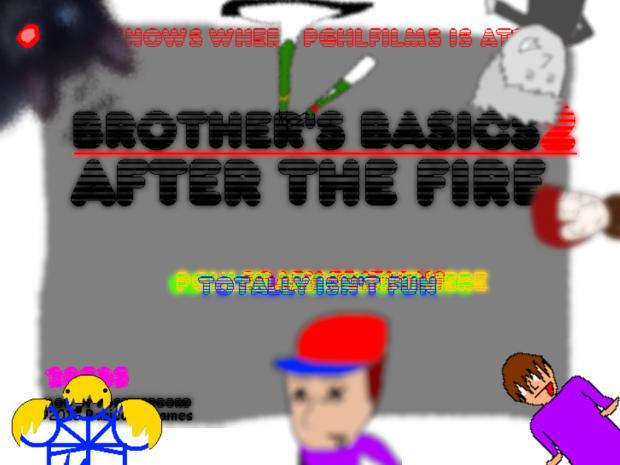 Brother's Basics 2