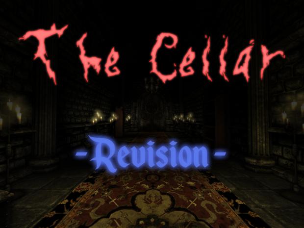 The Cellar Revision (Version 1)