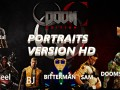 QC Doom Edition V.2.1 Portraits Version.FAN HD