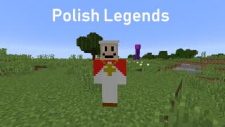 Polish Legends 0.0.3