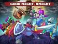 Good Night, Knight - Demo