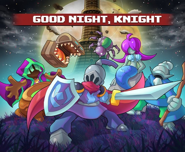 Good Night, Knight - Demo