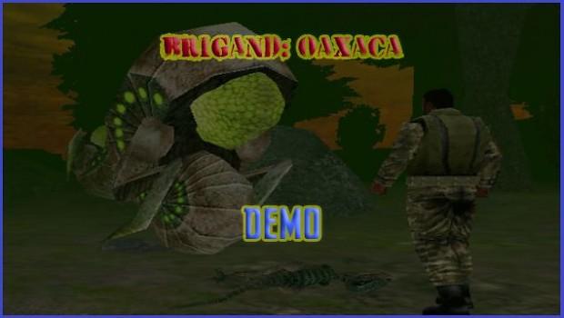 Brigand Demo v8
