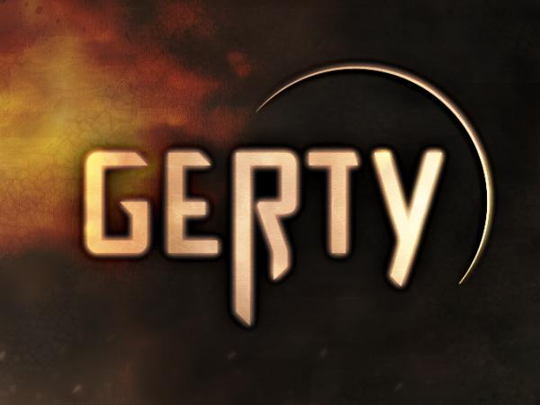 Gerty demo v1.8.3 for Windows