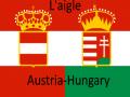L'Aigle Austria-Hungary