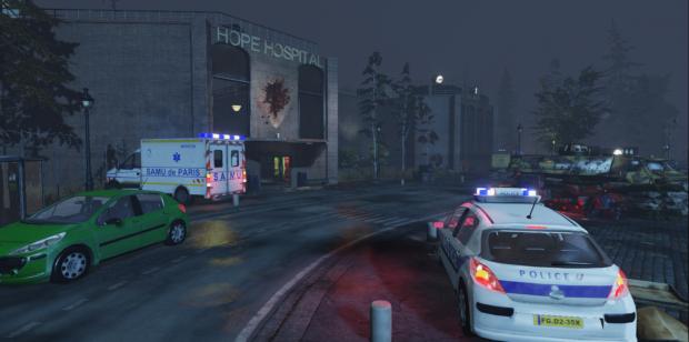 KF-Hospital