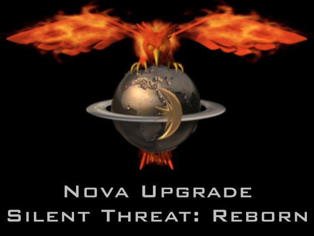 Nova Upgrade: Silent Threat: Reborn Story Arc Installer (0.2.2)