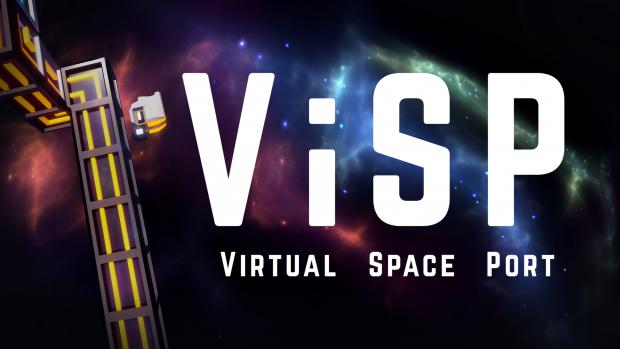 ViSP - Virtual Space Port Demo
