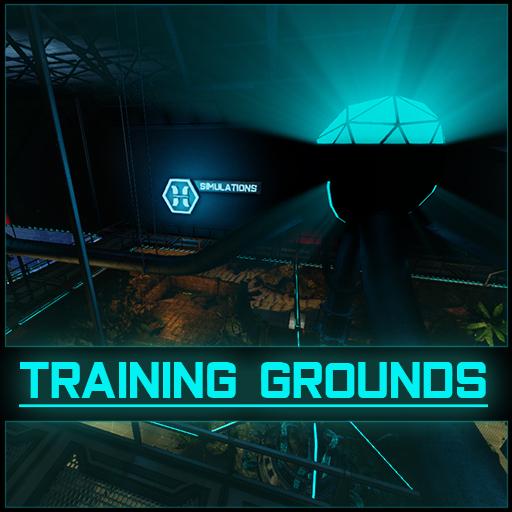 KF-TrainingGrounds