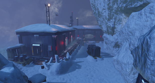 KF-Arctic Station 11