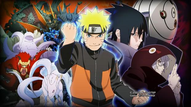 Naruto traits v1