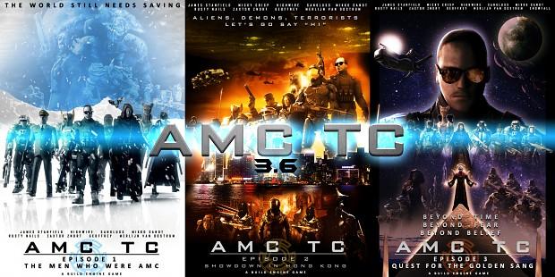 The AMC TC v3.6.5-4