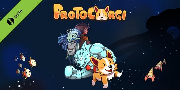 protocorgi demo linux x32