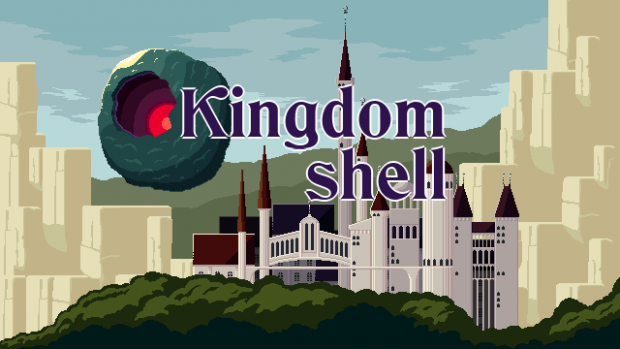 Kingdom shell demo v002