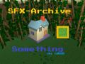 Something - SFX