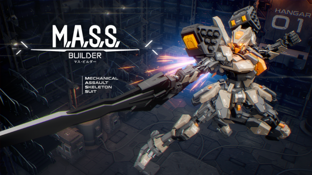 Mass Builder Kickstarter Demo