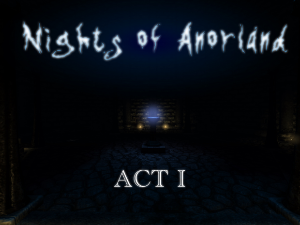 Nights of Anorland - Act 1 (Version 1)
