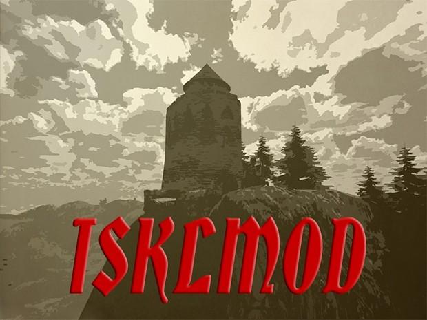 Fixes errors & warning for ISKLMOD v1.7.2.1