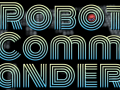 Robot Commander Version 0.8.3 Beta
