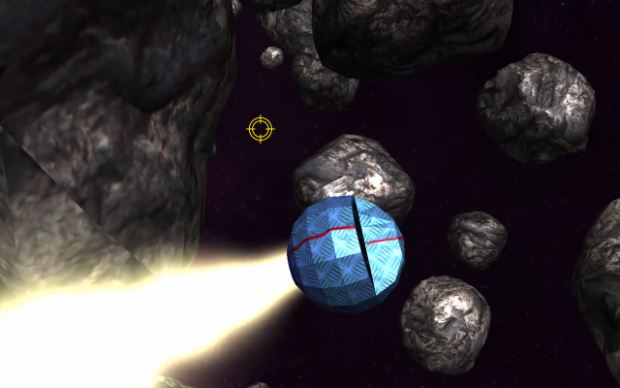AstroRides Version 0.6.5