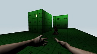 Basic Standalone pack for Game Developers (alpha 03)