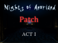 Nights of Anorland - Act 1 Lite Map Pack