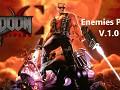 QCDE Duke Nukem Enemies v1.0