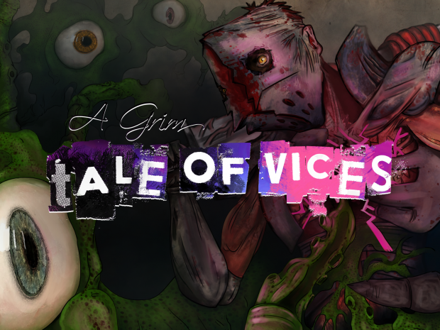 A Grim Tale Of Vices Demo - Mac