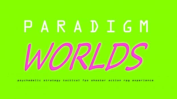 PARADIGM WORLDS 1.10 FULL MOD