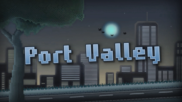 Port Valley [the competent DEMO] Linux