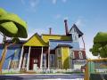Hello, Neighbor! : Secret Neighbor House Mod | DEMO