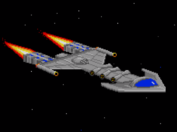 Starflight: Heroes of Arth Version 1.1