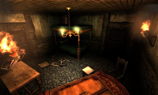 Cellar escape 1.3