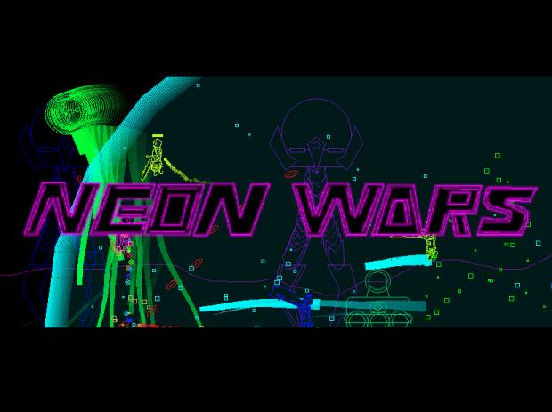 Neon Wars Beta v.0.10.0