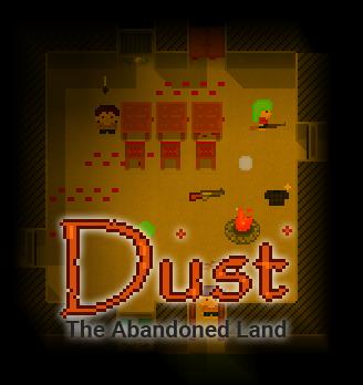 Dust launcher v0.1.1