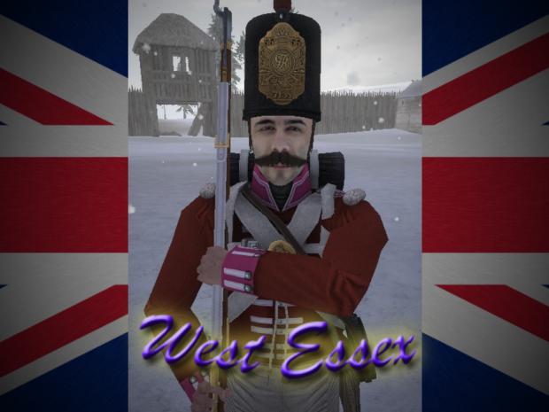 56th Regiment of Foot