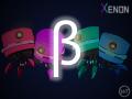 XENON_beta_windows