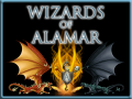 Wiazards Of Alamar