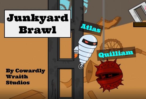 JunkyardBrawl Beta