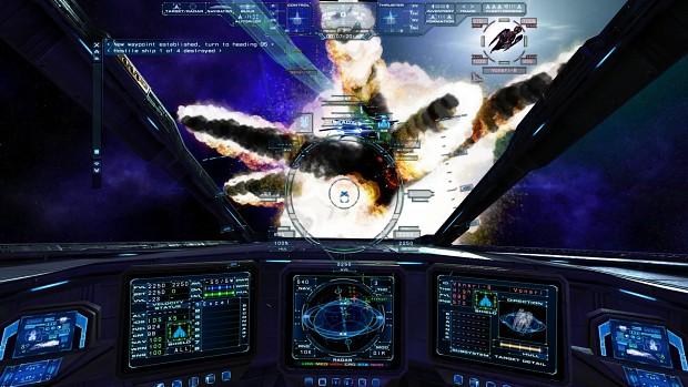 Evochron Legacy Version 1.0848 Demo...