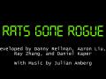 Rats Gone Rogue Trailer V1
