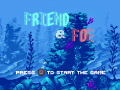 Friend&Foe; Trailer