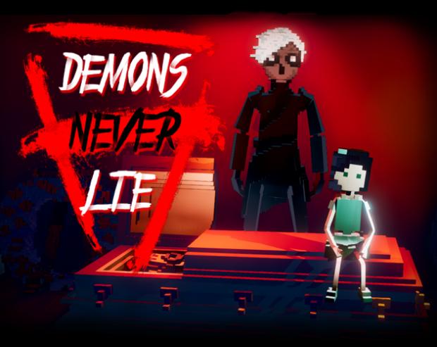 Demons Never Lie Demo for Windows