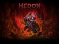 Hedon 1.2.0 (Linux 64-bit)