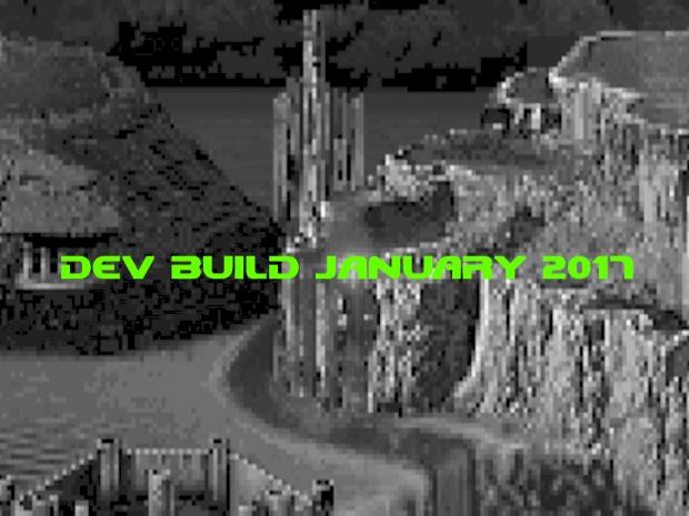 DevBuild (January 2017)