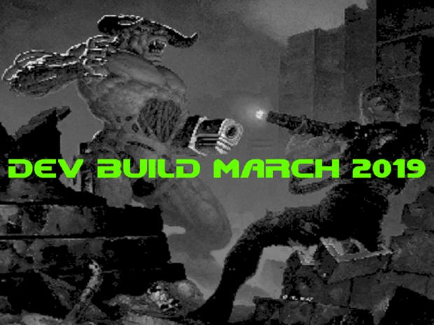 DevBuild (March 2019)
