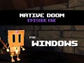 Install NativeDoom 1.3.3