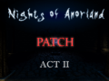 Nights of Anorland - Act 2 - Save Fix (For Old Version)